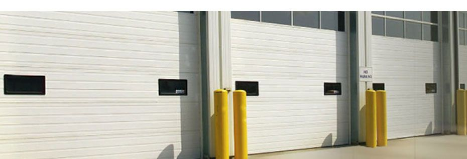 Therm-O-Dor commercial doors