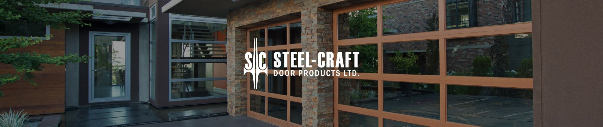 Steel-Craft Door Products LTD.